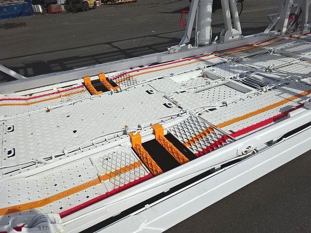 アンチコ H11 アンチコ 7台積み セミトレーラ 画像15