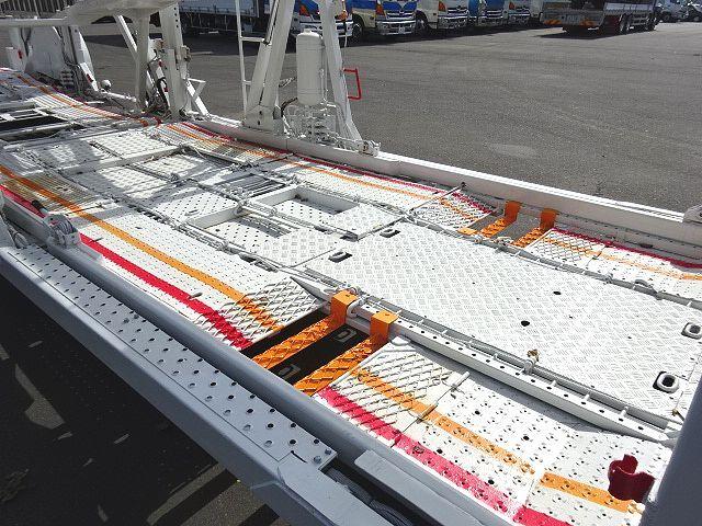 アンチコ H11 アンチコ 7台積み セミトレーラ 画像20