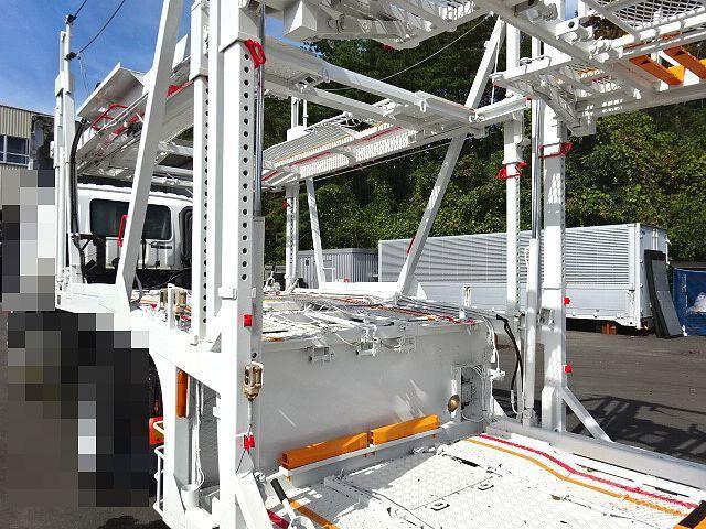 アンチコ H11 アンチコ 7台積み セミトレーラ 画像14