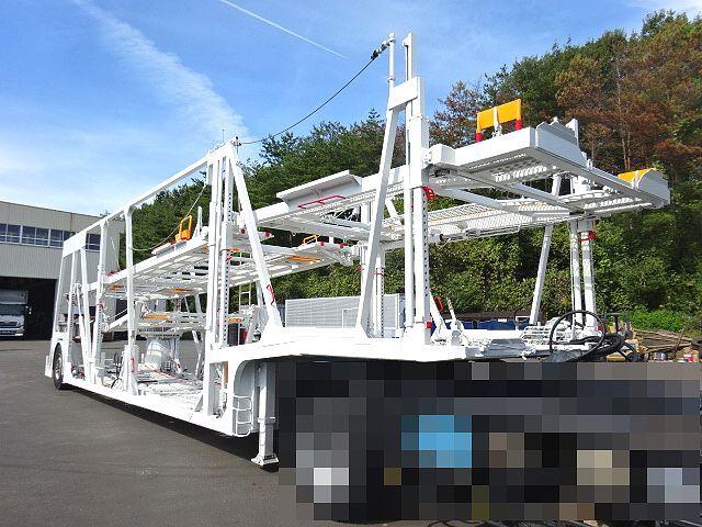 アンチコ H11 アンチコ 7台積み セミトレーラ 画像4