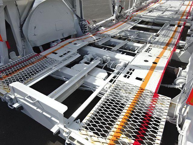 アンチコ H11 アンチコ 7台積み セミトレーラ 画像17