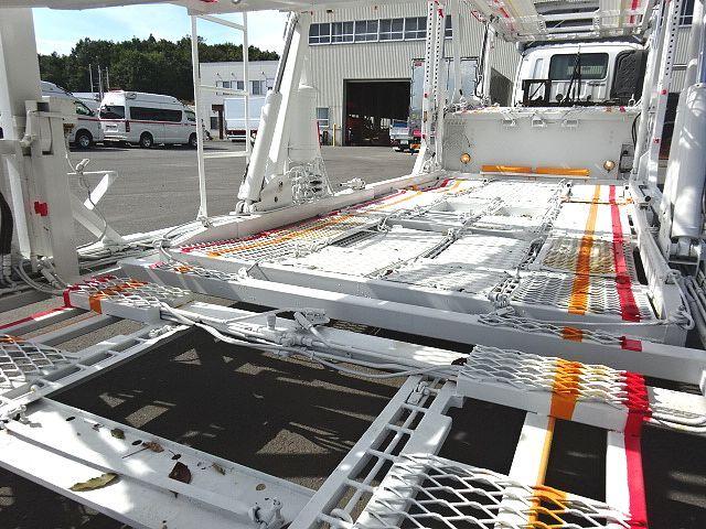 アンチコ H11 アンチコ 7台積み セミトレーラ 画像19