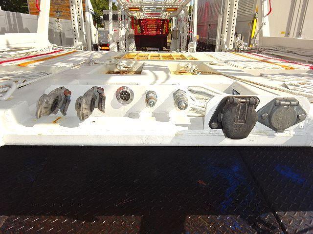 アンチコ H11 アンチコ 7台積み セミトレーラ 画像7