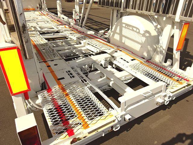 アンチコ H11 アンチコ 7台積み セミトレーラ 画像12