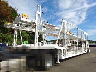 H11 アンチコ 7台積み セミトレーラ