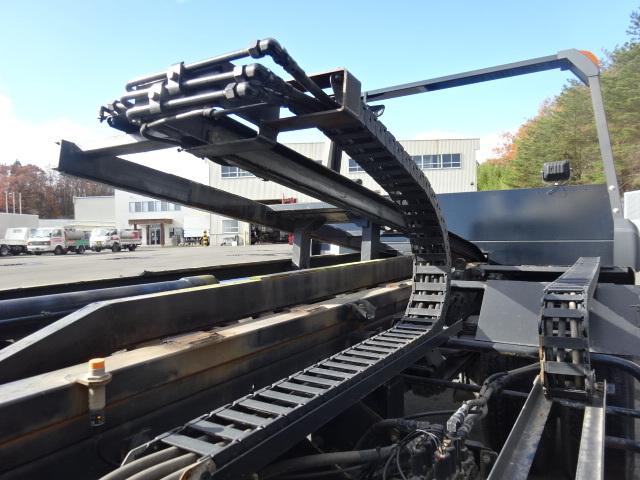 日野 H26 デュトロ セーフティローダー ウィンチ付 車検付 画像17