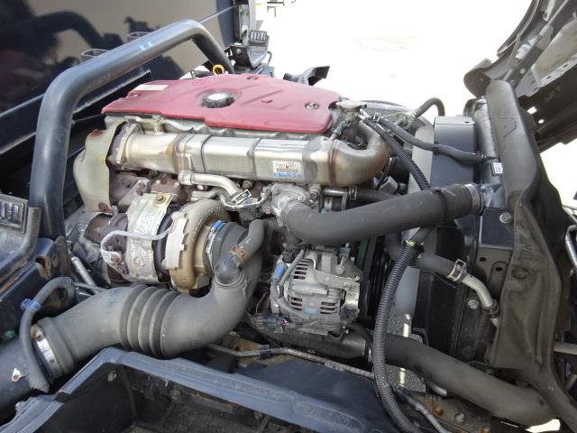 日野 H26 デュトロ セーフティローダー ウィンチ付 車検付 画像22