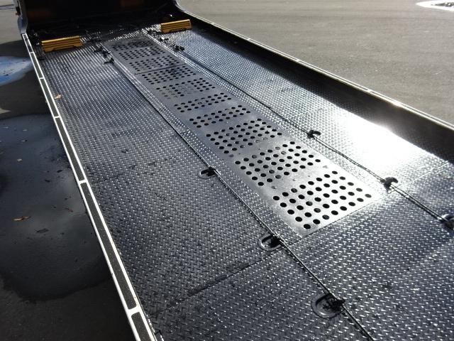 日野 H26 デュトロ セーフティローダー ウィンチ付 車検付 画像15