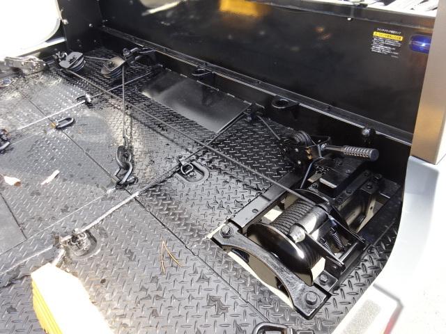 日野 H26 デュトロ セーフティローダー ウィンチ付 車検付 画像19