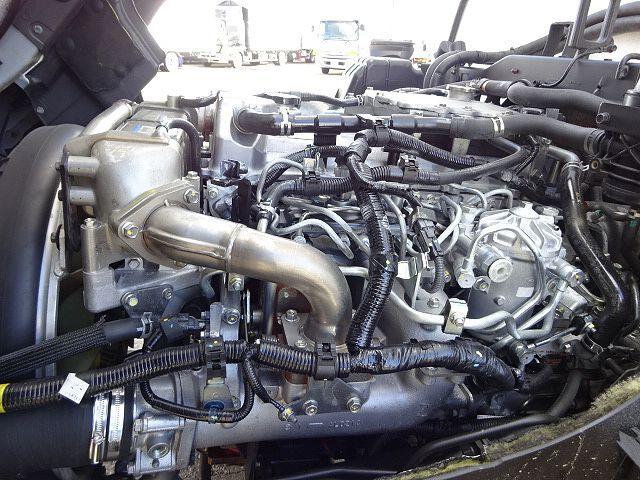 日野 H27 レンジャー 低温冷凍車 PG付 画像17