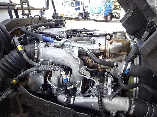 日野 H27 レンジャー 低温冷凍車 PG付 画像18