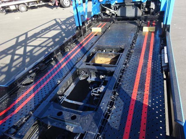 日野 H26 レンジャー 5台積キャリアカー 車検付 画像19