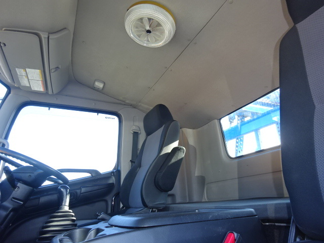 日野 H26 レンジャー 5台積キャリアカー 車検付 画像36