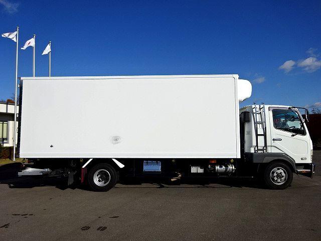 三菱 H16 ファイター 低温冷凍車 格納PG 画像5