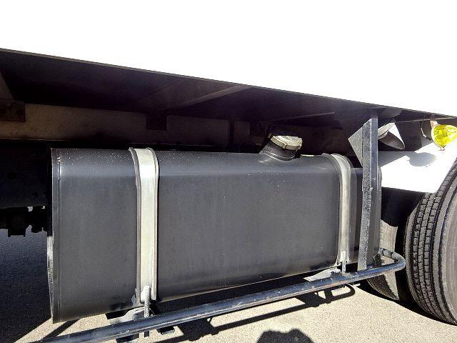 三菱 H16 ファイター 低温冷凍車 格納PG 画像15