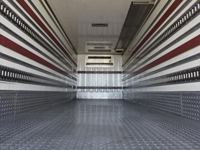 三菱 H16 ファイター 低温冷凍車 格納PG 画像10