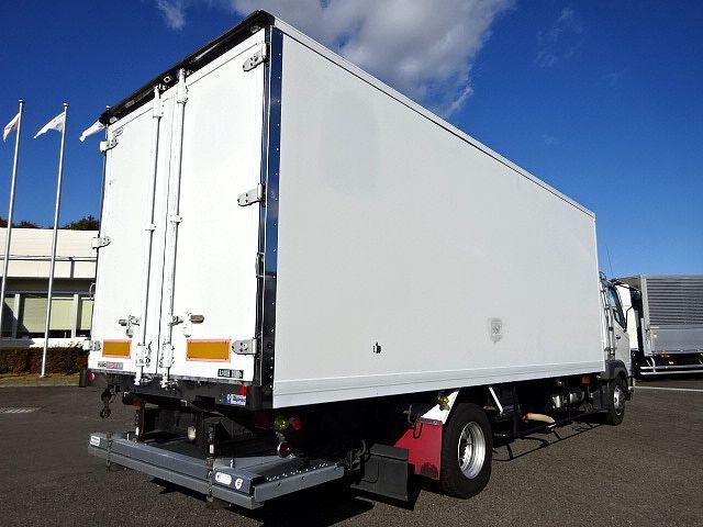 三菱 H16 ファイター 低温冷凍車 格納PG 画像6