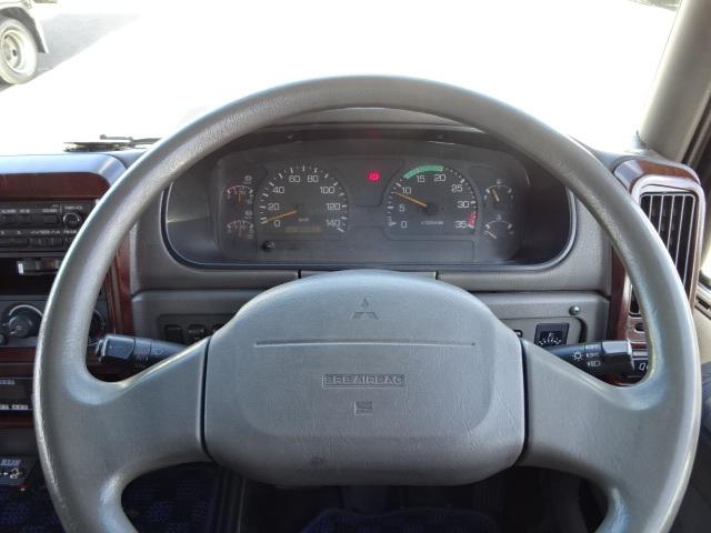 三菱 H16 ファイター 低温冷凍車 格納PG 画像19