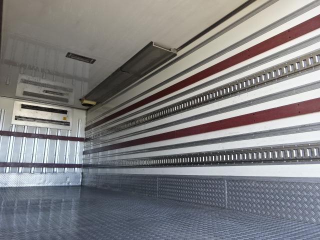 三菱 H16 ファイター 低温冷凍車 格納PG 画像12