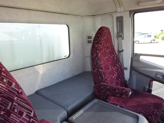 三菱 H16 ファイター 低温冷凍車 格納PG 画像22