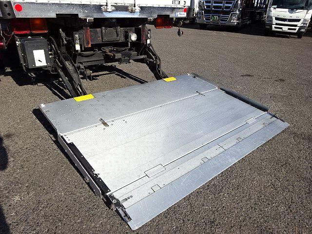 三菱 H16 ファイター 低温冷凍車 格納PG 画像9
