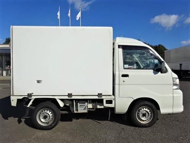 ダイハツ H22 ハイゼット 冷蔵冷凍車 4WD 車検付 画像4