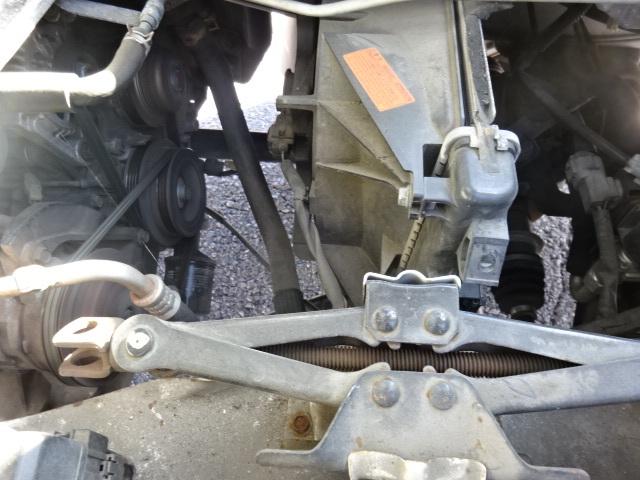 ダイハツ H22 ハイゼット 冷蔵冷凍車 4WD 車検付 画像17