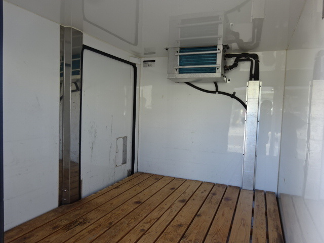 ダイハツ H22 ハイゼット 冷蔵冷凍車 4WD 車検付 画像10