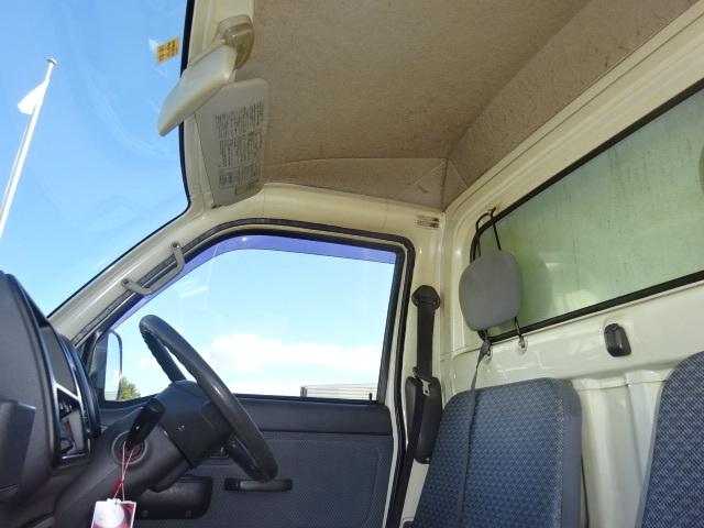 ダイハツ H22 ハイゼット 冷蔵冷凍車 4WD 車検付 画像24