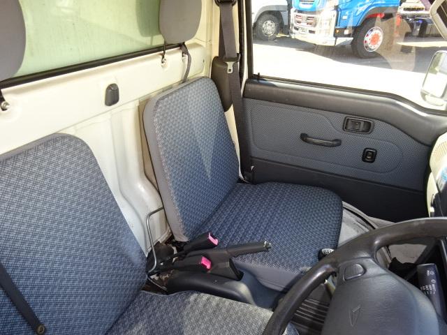 ダイハツ H22 ハイゼット 冷蔵冷凍車 4WD 車検付 画像23