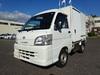 ダイハツ H22 ハイゼット 冷蔵冷凍車 4WD 車検付