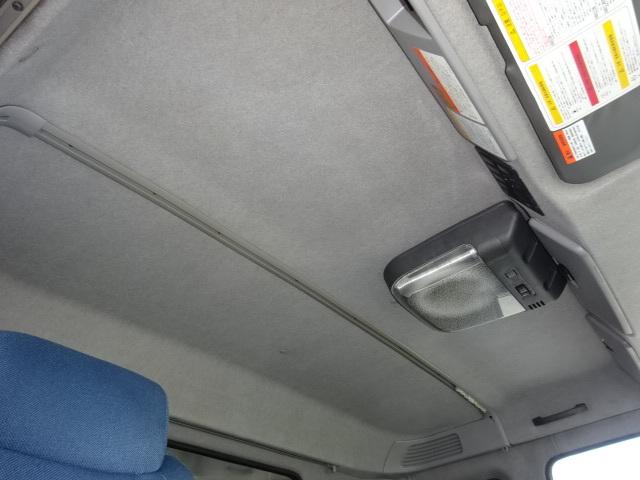 いすゞ H23 ギガ 3軸 平 アルミブロック 4段クレーン 画像30