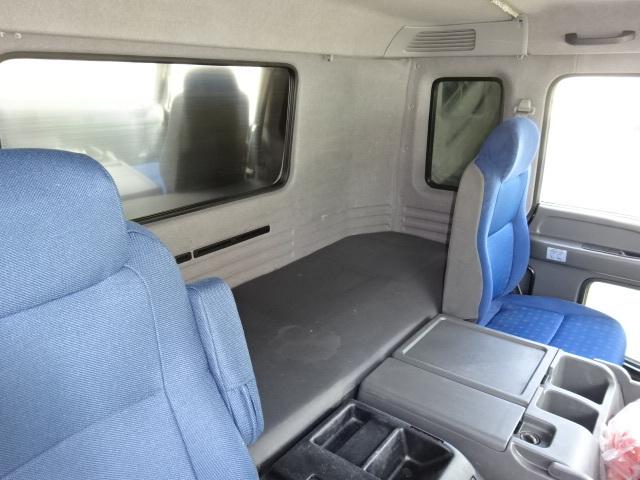 いすゞ H23 ギガ 3軸 平 アルミブロック 4段クレーン 画像29