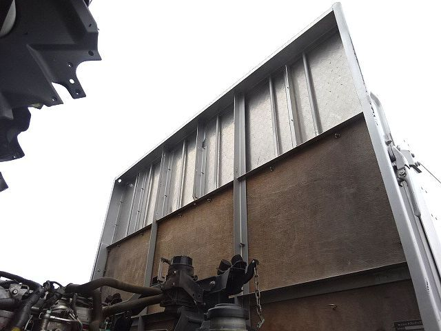 日野 H29 レンジャー ワイド 平 アルミブロック 画像13