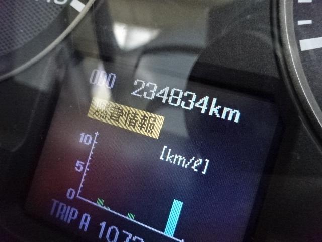 三菱 H21 ファイター アルミブロック PG付 画像21