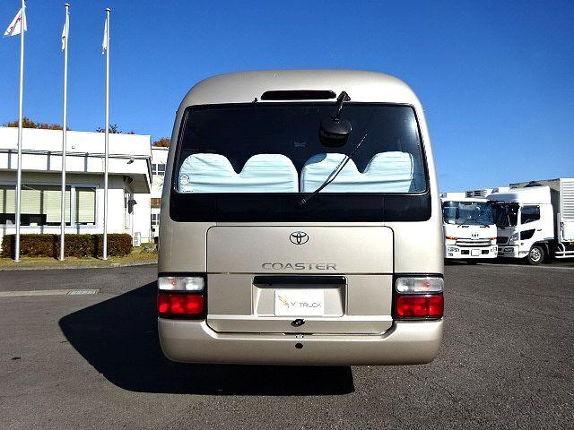 トヨタ H24 コースター マイクロバス EX 29人乗り 画像8