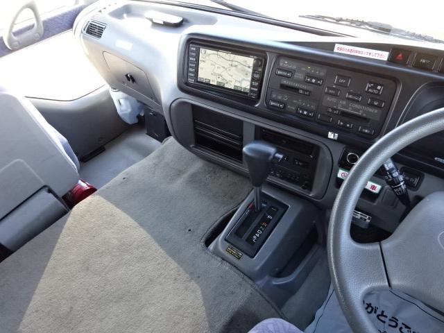 トヨタ H24 コースター マイクロバス EX 29人乗り 画像18