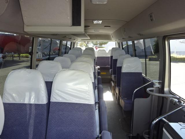 トヨタ H24 コースター マイクロバス EX 29人乗り 画像19