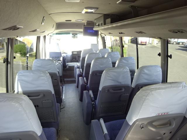 トヨタ H24 コースター マイクロバス EX 29人乗り 画像20