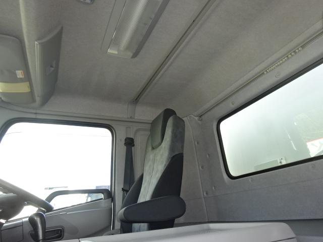UD H26 コンドル ワイド 低温冷凍車 キーストン ジョルダー 画像27