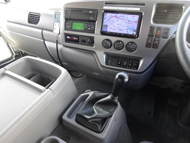 UD H26 コンドル ワイド 低温冷凍車 キーストン ジョルダー 画像25
