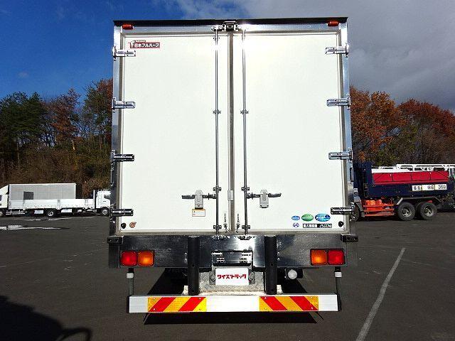 UD H26 コンドル ワイド 低温冷凍車 キーストン ジョルダー 画像7