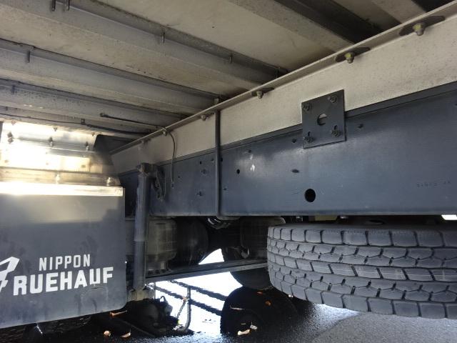 UD H26 コンドル ワイド 低温冷凍車 キーストン ジョルダー 画像18