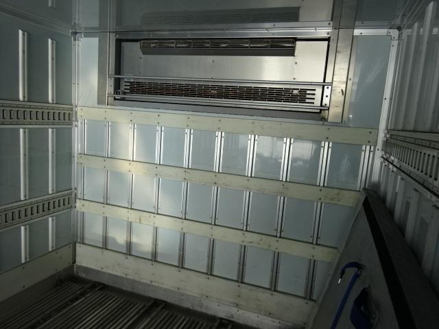 UD H26 コンドル ワイド 低温冷凍車 キーストン ジョルダー 画像12