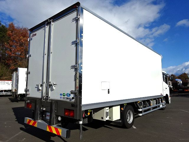 UD H26 コンドル ワイド 低温冷凍車 キーストン ジョルダー 画像6