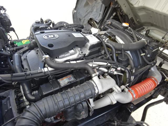 UD H26 コンドル ワイド 低温冷凍車 キーストン ジョルダー 画像20