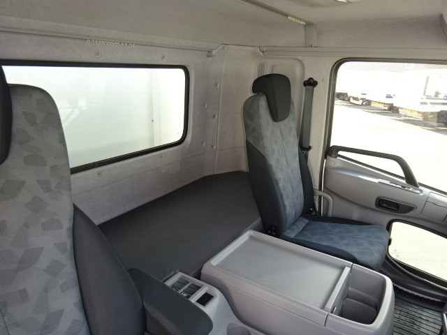 UD H26 コンドル ワイド 低温冷凍車 キーストン ジョルダー 画像26