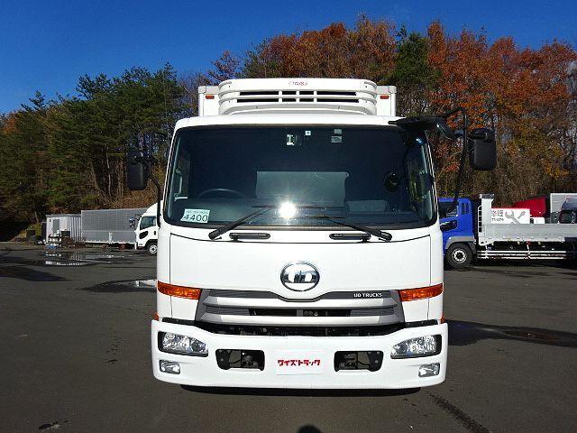 UD H26 コンドル ワイド 低温冷凍車 キーストン ジョルダー 画像2