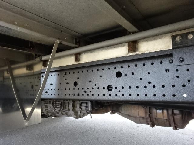 いすゞ H23 フォワード ワイド 冷凍ウィング キーストン 画像23