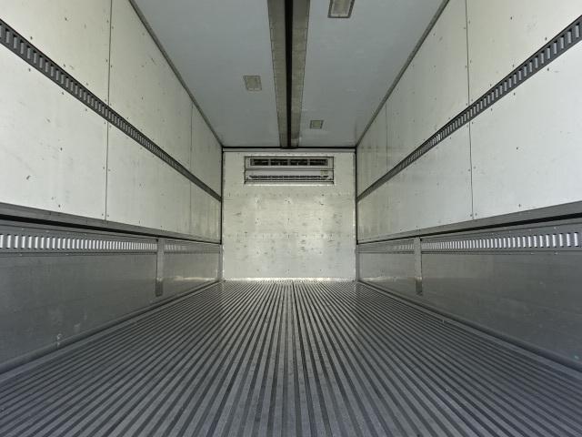 いすゞ H23 フォワード ワイド 冷凍ウィング キーストン 画像9